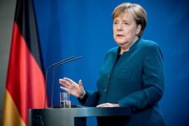 Alemania roza los 100.000 casos y suma ya más de 1.600 muertos