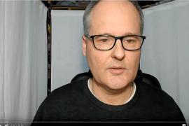 Alberto Sanagustín, el médico ibicenco youtuber que triunfa en Internet