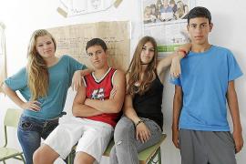 Jóvenes periodistas unidos por el medioambiente