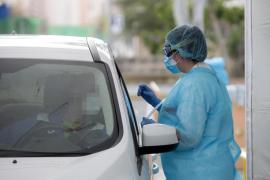 Baleares no registra fallecidos por coronavirus en las últimas 24 horas