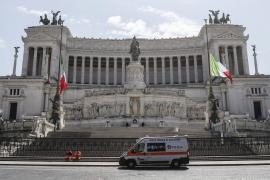 Italia registra un nuevo repunte en el número de fallecidos y contagios