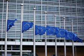 El Eurogrupo desbloquea 540.000 millones para afrontar la crisis