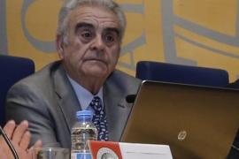 El abogado José Miguel del Campo Casal