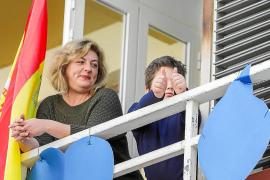 Los niños con autismo se están portando «como unos campeones»