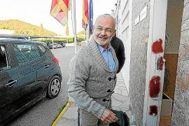 Cava de Llano promueve una recogida de firmas para el indulto a José Juan Cardona