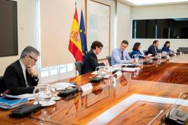 Sánchez pide apoyo a los presidentes autonómicos para un Pacto de Reconstrucción Económica