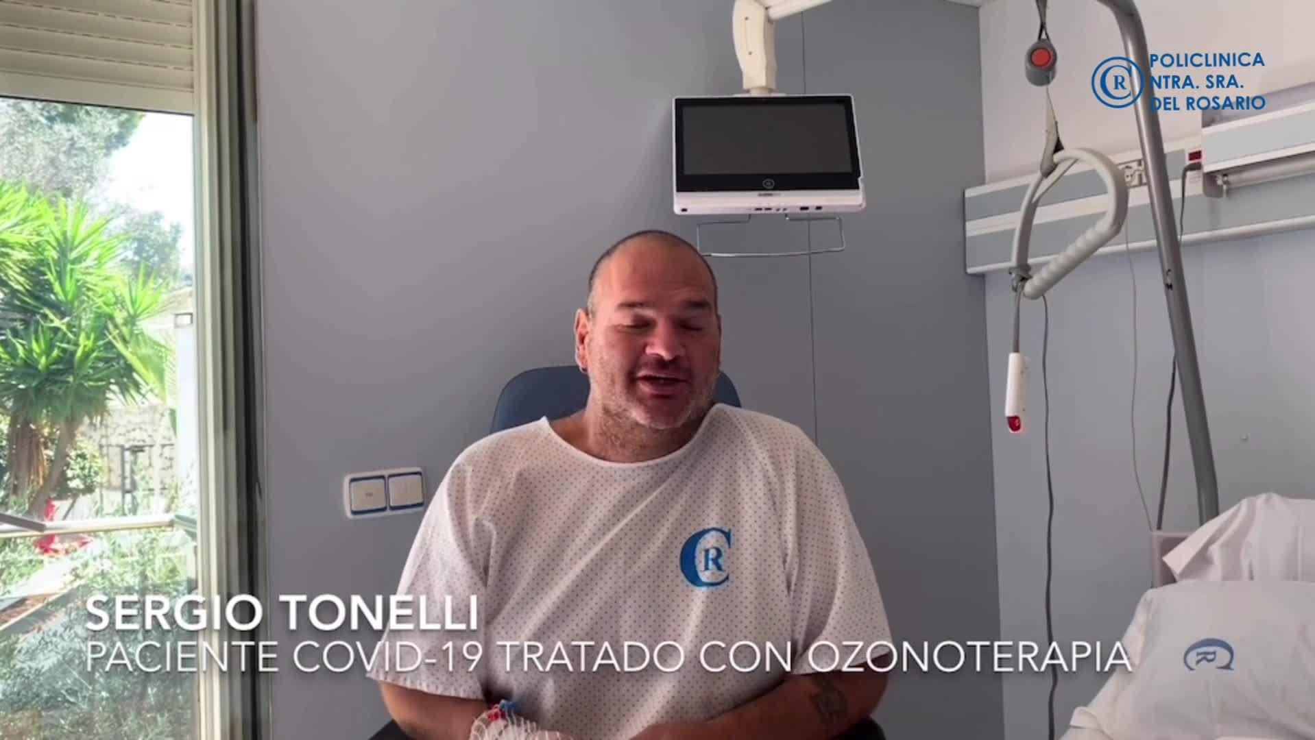 Salut no descarta extender la ozonoterapia si se obtienen buenos resultados en más pacientes