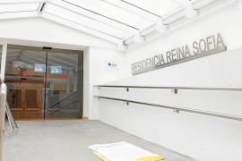 Residencia Reina Sofía