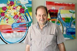 José Antonio Roselló, lamenta la ausencia de ayudas para los empresarios