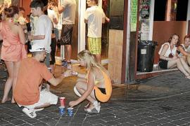El cónsul británico advierte a los turistas del aumento de la delincuencia en Eivissa