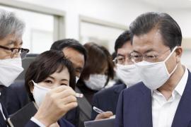 Corea del Sur alerta de nuevos positivos en pacientes curados