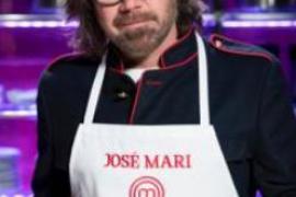 Así es José Mari, el aspirante mallorquín en 'Masterchef 8'