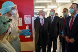 Alemania supera los 125.000 contagiados por coronavirus