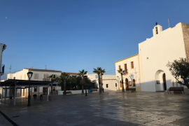 El desconfinamiento en Formentera podría ser más rápido que en el resto de islas