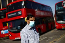 Reino Unido se acerca a los 100.000 contagios