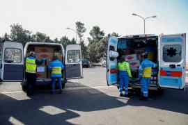 Italia supera los 21.600 fallecidos por coronavirus
