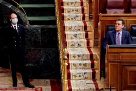 Sánchez e Iglesias pactan poner en marcha en mayo el Ingreso Mínimo Vital