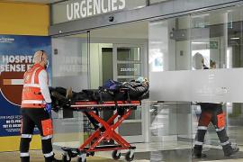 Los muertos por coronavirus y los nuevos contagios bajan ligeramente en Baleares