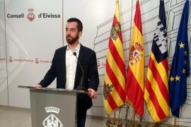 El Consell de Ibiza pide al Govern un fondo de contingencia para el transporte público