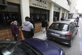 Ocio de Ibiza colabora con Cáritas y dona alimentos para 250 menús diarios