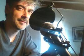 El actor Miquel Àngel Torrens