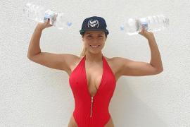 Raquel Pachecho