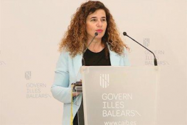 El Govern firmará un convenio de 2,5 millones con el Consell d'Eivissa