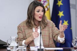 La Mesa de Turismo piensa que las palabras de Yolanda Díaz son una «temeridad»