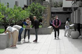 El Ayuntamiento de Vila no hace test a su policía pese al positivo de un agente