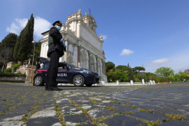 Frena de nuevo el número de muertos en Italia