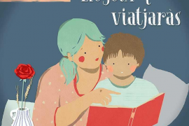 Un Sant Jordi virtual en Formentera