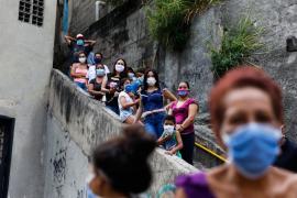 La ONU pide con «urgencia» 350 millones de dólares para responder a la pandemia
