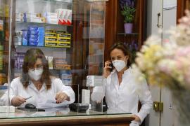 Sanidad aconseja mascarillas higiénicas para la población y dejar las quirúrgicas a sanitarios y pacientes