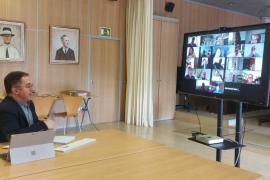 Sant Josep se compromete a convocar cada 15 días a su Mesa de Turisme mientras dure la crisis de coronavirus