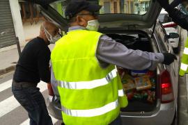 El Gobierno y el Ayuntamiento instan a Cristóbal a regularizar la situación del local donde ayuda