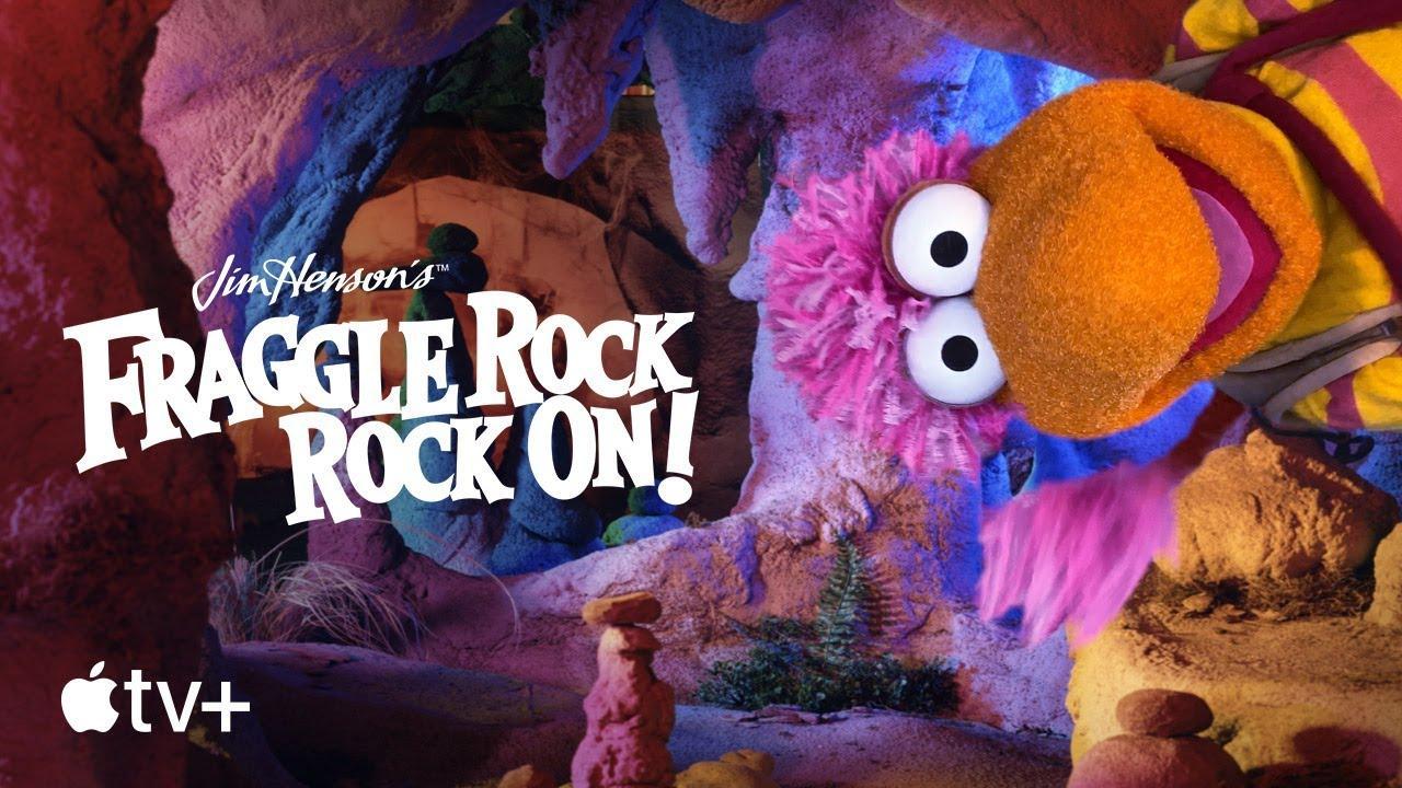 'Fraggle Rock' regresa a la televisión