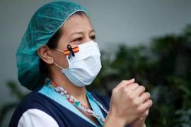 España registra 435 fallecidos por coronavirus en las últimas 24 horas