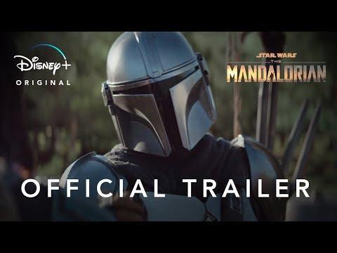 'The Mandalorian' trabaja en su tercera temporada