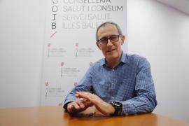 El Sindicato Médico de Baleares pide la dimisión de Javier Arranz