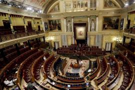 El Congreso aprueba prorrogar el estado de alarma hasta el 10 de mayo con el rechazo de Vox, JxCat y CUP
