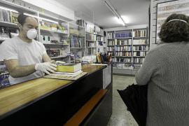 Las librerías de Vila abren por Sant Jordi