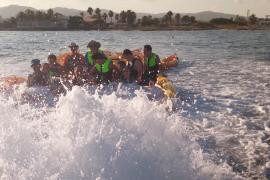 El Club Náutico Ibiza trabaja para adaptar el programa 'Un Mar de Posibilidades' a las nuevas circunstancias