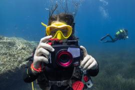 Marilles Foundation anima a compartir fotos del mar en las redes sociales