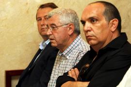 La Audiencia condena a tres años de cárcel al ex conseller Buils por malversación