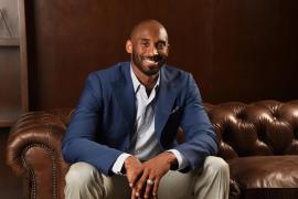 Salen a subasta 86 artículos de Kobe Bryant