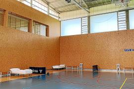 Sant Josep pone en marcha un refugio provisional para diez personas