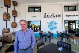 La Bodega Ibizkus estrena servicio de entrega a domicilio