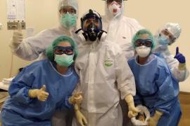 La Policlínica Nuestra Señora del Rosario realiza con éxito cuatro intervenciones a pacientes con COVID-19