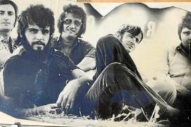 Fallece el cantante Toni Tugores