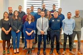 La gestión del coronavirus agudiza la crisis entre Vila y la Policía Local